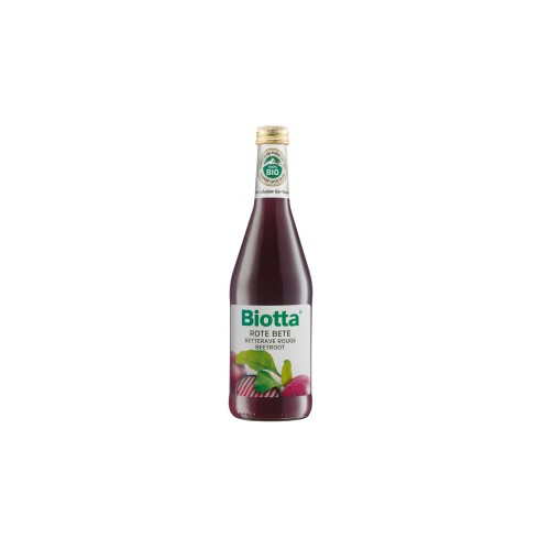 JUS de BETTERAVE 500ml
