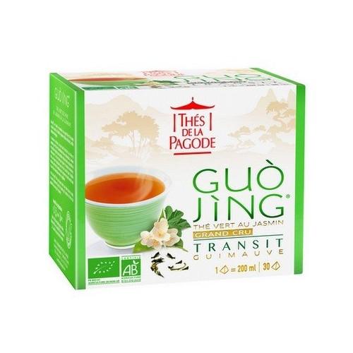 THE GUO JING TRANSIT 30 inf/boite 60g
