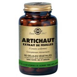Artichaut 60 gélules végétales