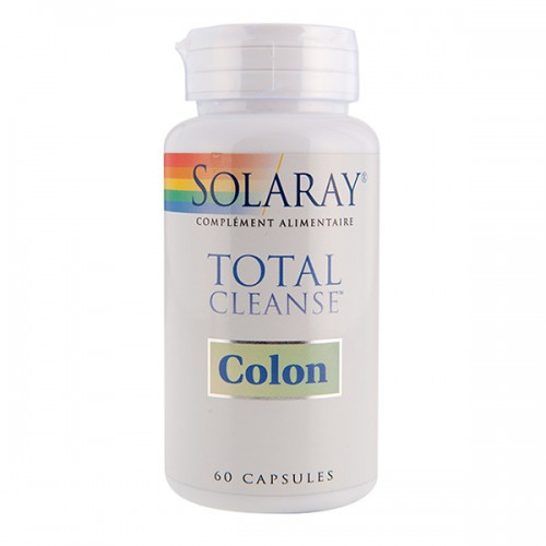 TOTAL CLEANSE COLON 60 capsules