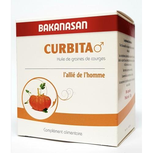 CURBITA 80 capsules