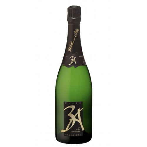 """CHAMPAGNE """" CUVEE 3A """" 75 cl"""