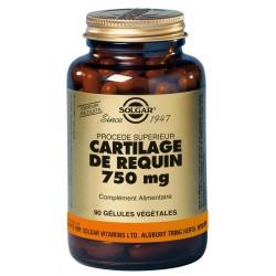 Cartilage de Requin 90 gélules végétales