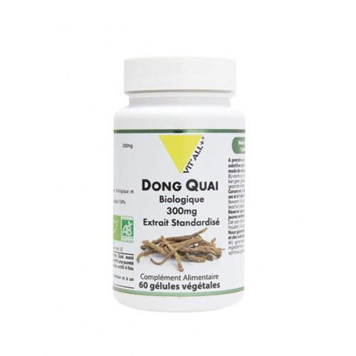 DONG QUAI 300 mg 60 gélules