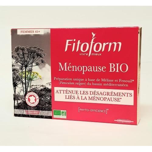 MENOPAUSE 20 amp. 10 ml
