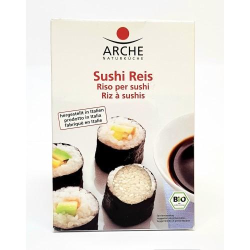 Riz sushi 500 gr Arche
