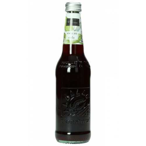 SODA au COLA 335ml