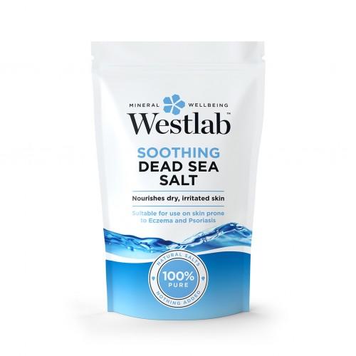 Dead Sea Salt 1 Kg