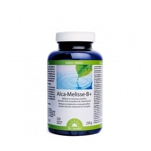 THE ALCALIN MELISSE 250g