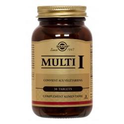 Multi 1 Tablets
