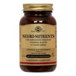 Neuro Nutrients 60 Gélules Végétales GM
