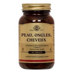 Peau, Ongles et Cheveux Tablets PM