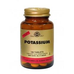 Potassium Comprimés 100 tablets
