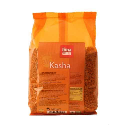 KASHA/SARRASIN GRILLE 500g