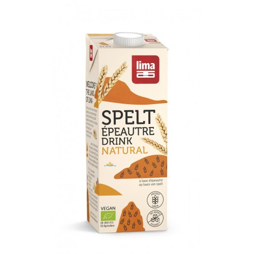 Spelt epeautre almond drink 1 L