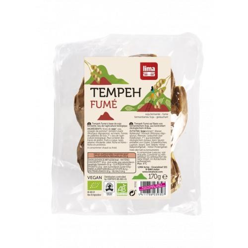 TEMPEH FRAIS FUME 170g