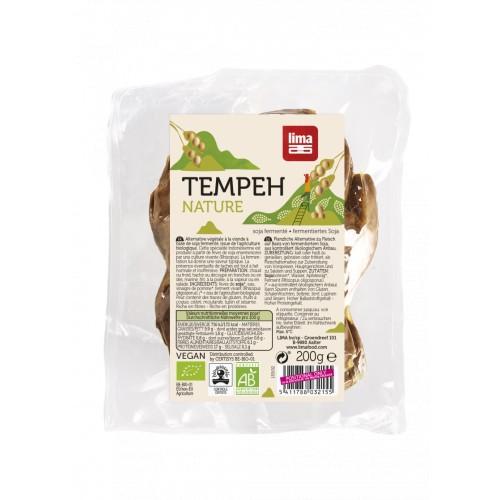 TEMPEH FRAIS NATURE 200g