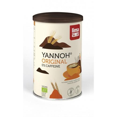 YANNOH ORIGINAL 0% CAFEINE 250g