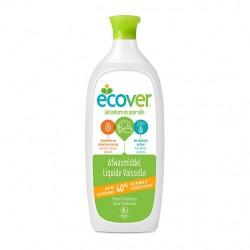 Liquide vaisselle citron-aloe vera 1 L