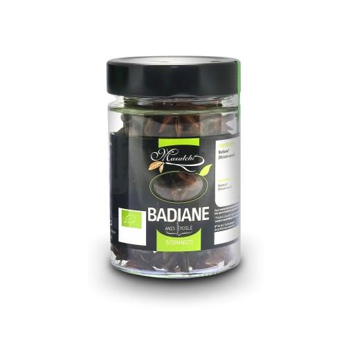 BADIANE (ANIS ETOILE) 50 gr bio