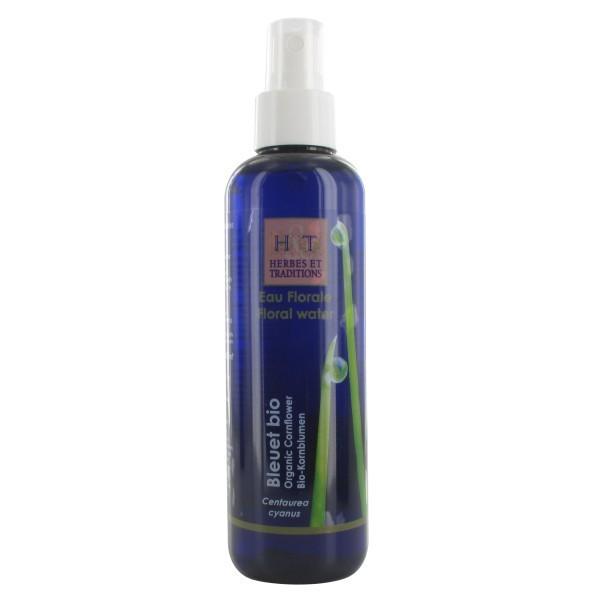 Eau florale Bleuet spray 200 ml