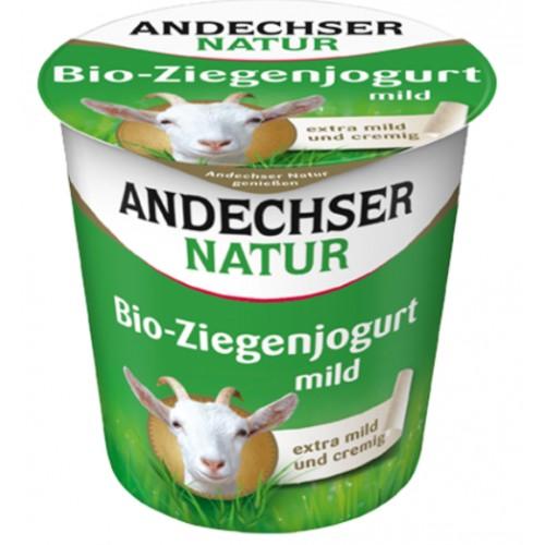Yaourt chèvre 3.5 % 125 gr