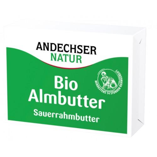 Beurre Andechser 250 gr