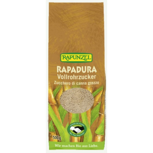SUCRE CANNE COMPLET RAPADURA GOLDEN 250g