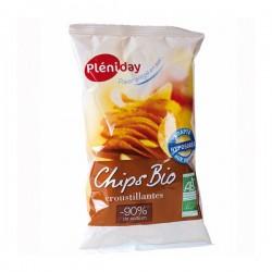 Chips ss sel 100 gr