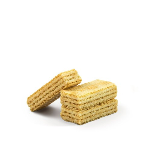 GAUFRETTES VANILLE sans sucre 3x60g