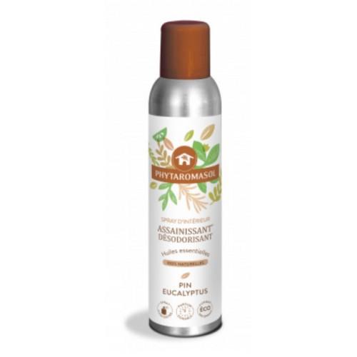 Phytaromasol pin eucalyptus 250ml spray