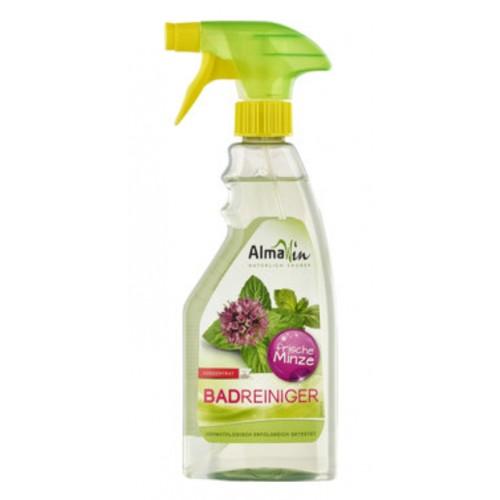 Nettoyant sanitaires 500 ml vaporisateur