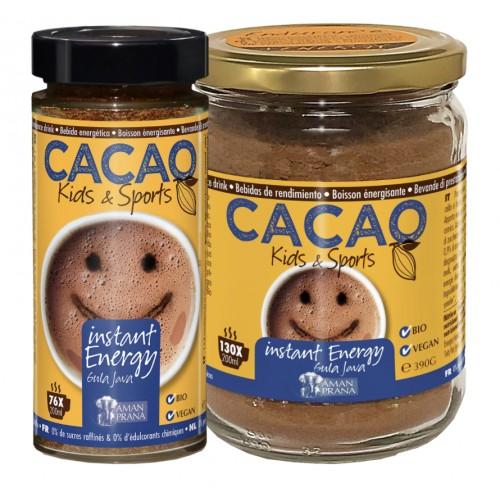 Gula java cacao BIO 390 gr