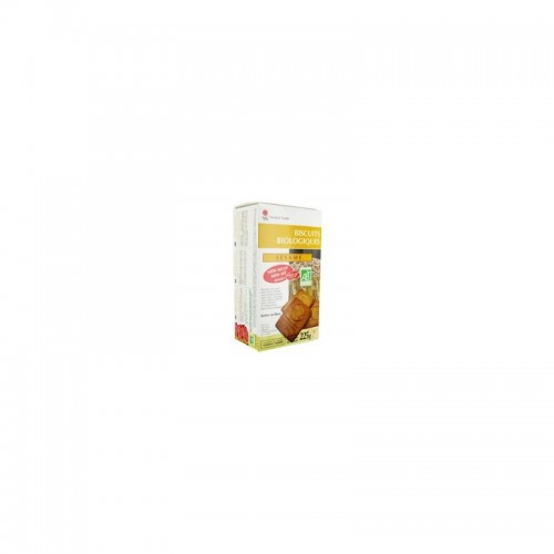 BISCUITS SESAME ss sucre ss sel 225g
