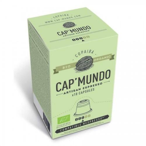 COPAIBA  x10 capsules