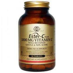 Ester-C Plus 1000 Tablets 90