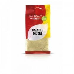 AMANDES poudre Espagne 125 g