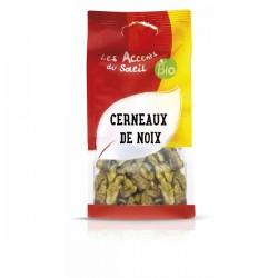 Cerneaux de noix bio 100 gr Sud-Ouest