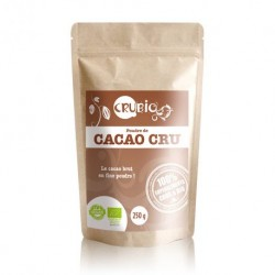 Crubio CACAO Poudre 250 gr