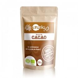 Beurre de cacao 250 gr