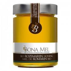 Miel de Romarin bio 900 gr