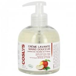 Crème lavante mains (+ pompe) 300 ml