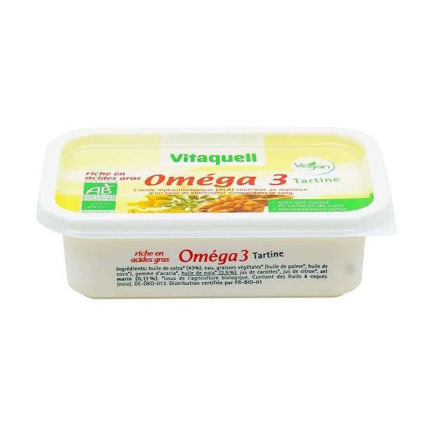 VITAQUELL OMEGA 3 BIO 250 gr