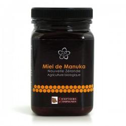 Miel de Manuka Bio (500g)
