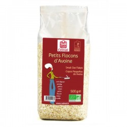 PETIT FLOCON AVOINE 500 gr BIO