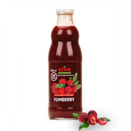 YUMBERRY 100% PUR JUS 250 ml