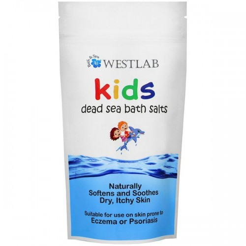 DEAD SEA SALT KIDS 500g