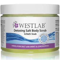 Himalayan Salt Scrub Detox 600 gr