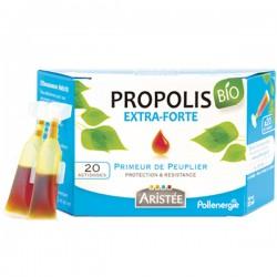 PROPOLIS EXTRA FORTE Bio Boite 20 doses