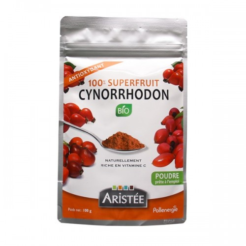 SUPERFRUIT CYNORRHODON poudre 100g